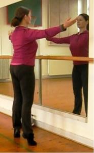 BalletFitness balance