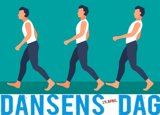 Dansens dag 2018 logo ny