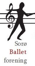 Logo Sorø Balletforening