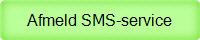 Afmeld SMS-service