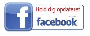 facebook LOGO opdateret